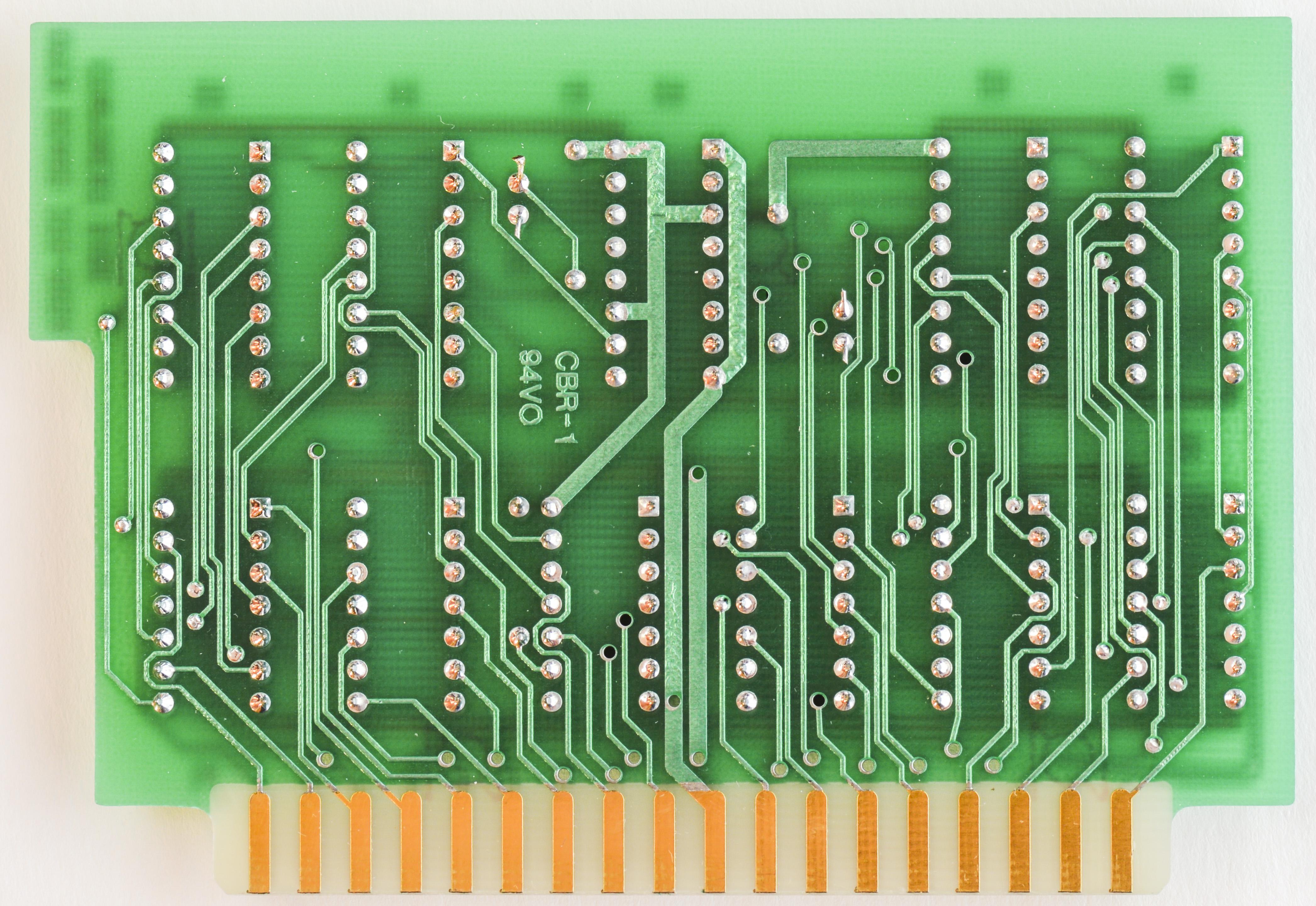 xDevs com | Data Proof DP160 low thermal EMF scanner teardown