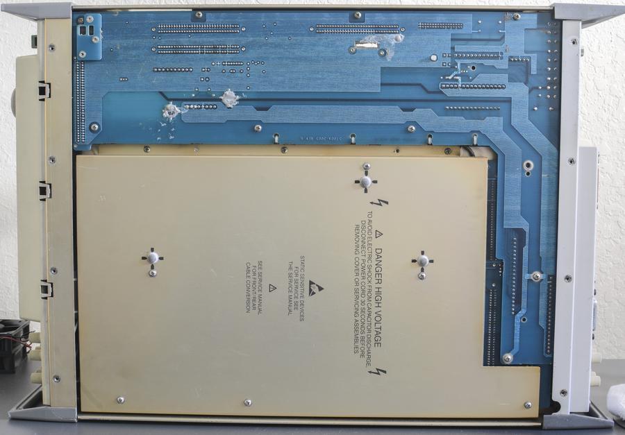 xDevs com | Fluke 5700A calibrator review and service