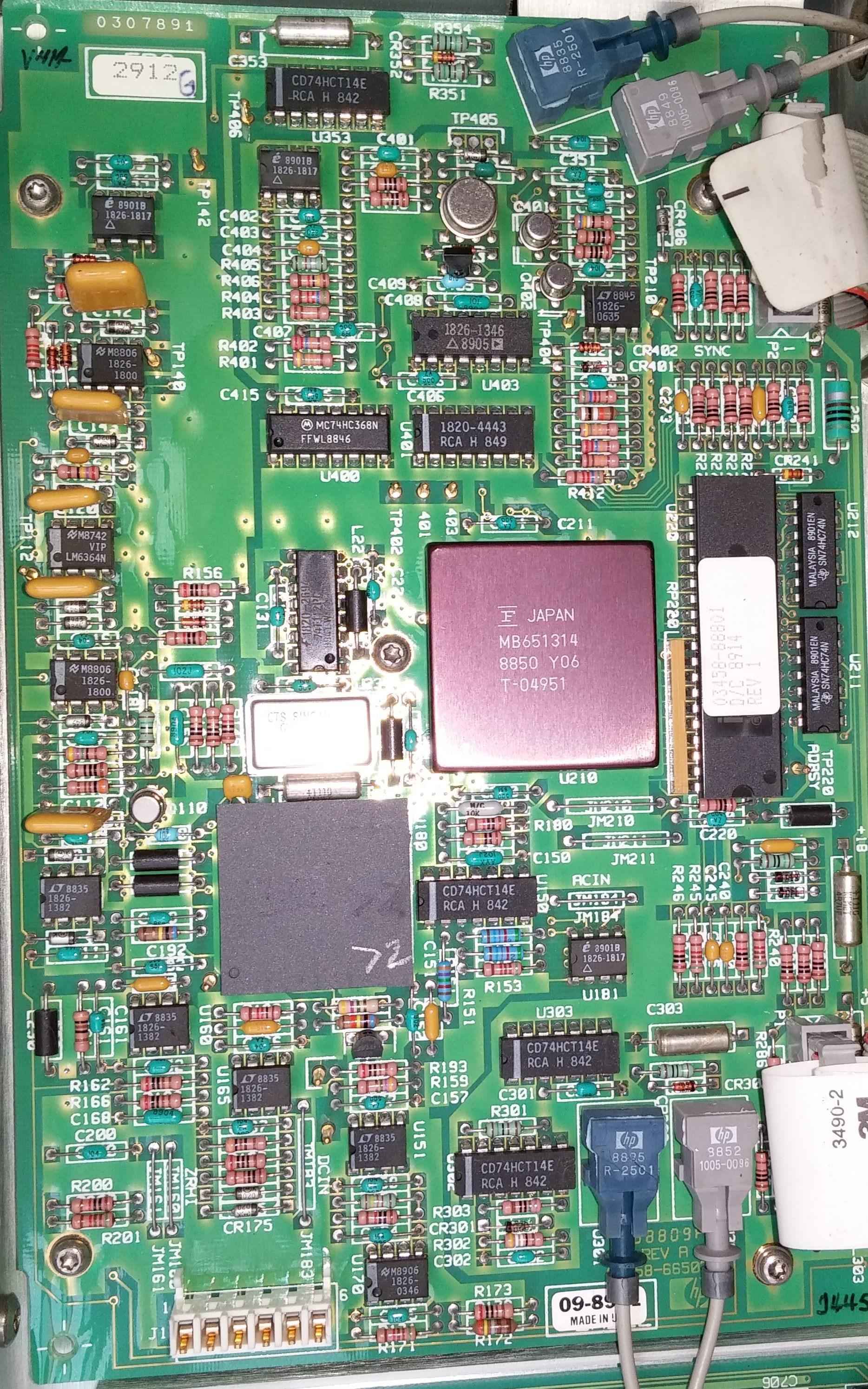 El2018cn circuito integrato dip-8