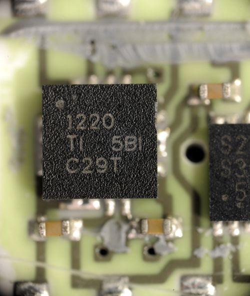 xDevs com | Evaluation of modern pressure sensors with digital interface