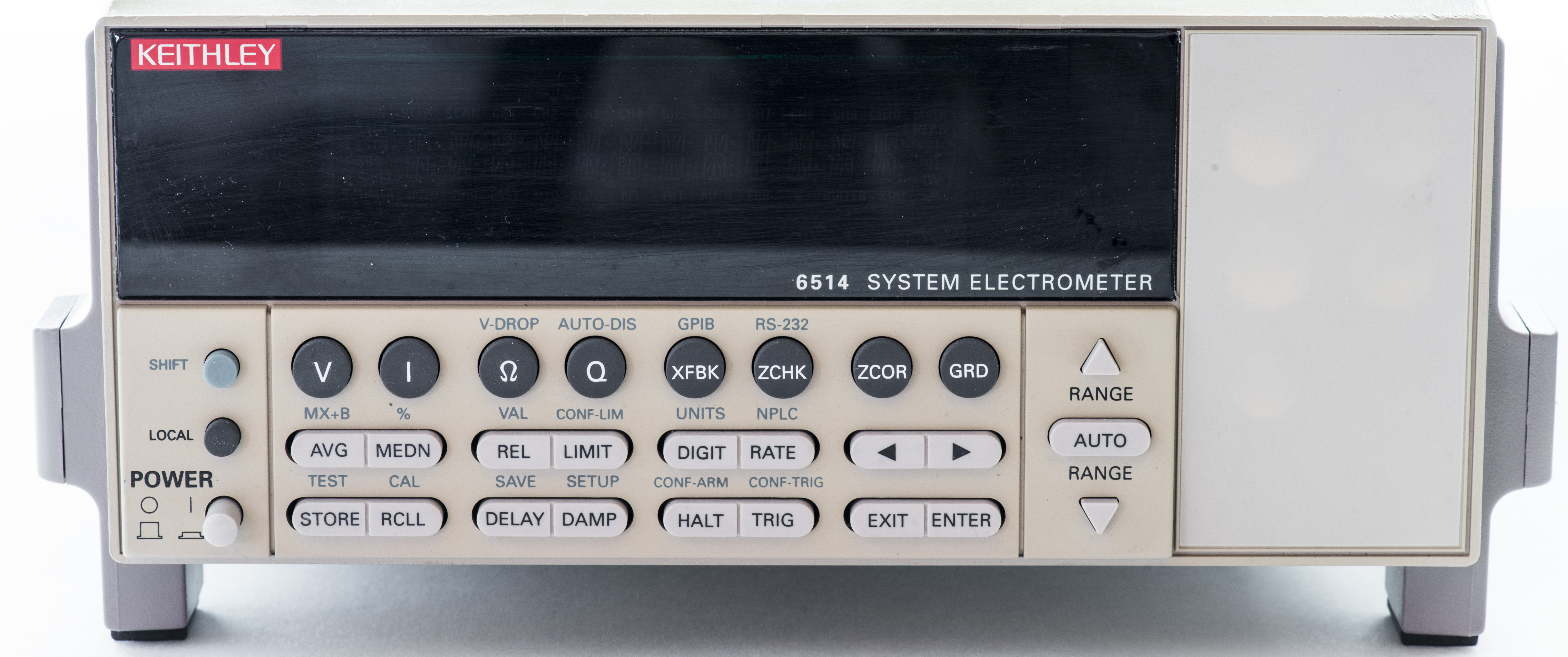 Xdevs Com Keithley 6514 Electrometer Repair