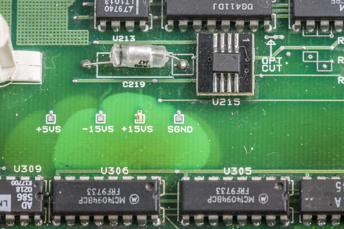 Electronics Irc Archive For 2018 02 10 Tm Circuit Board Solder Sucker Desoldering Pump Vacuum Remover Tool
