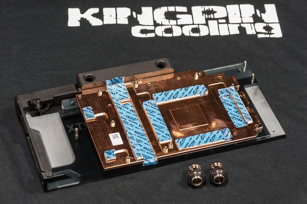 xDevs com   EVGA RTX 2080 Ti KINGPIN Edition Technical Guide