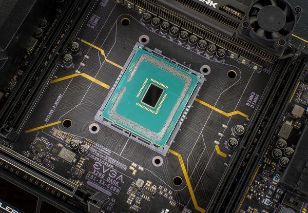 xDevs com | OC Guide for EVGA X299 DARK motherboard
