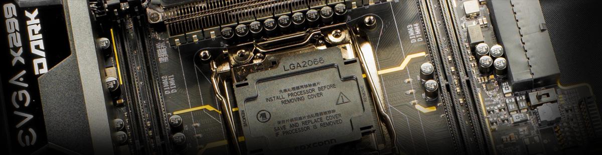 xDevs com   OC Guide for EVGA X299 DARK motherboard