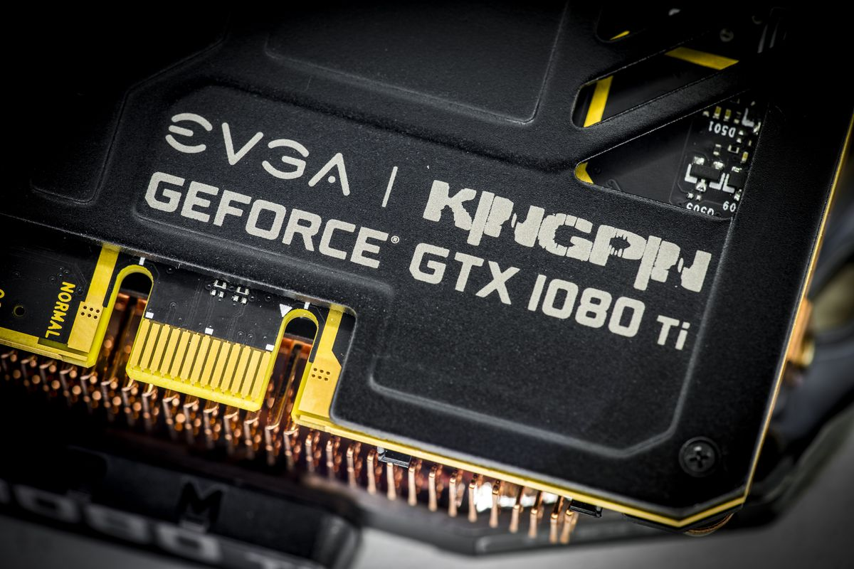 xDevs com | Extreme OC Guide for EVGA GeForce GTX 1080 Ti K