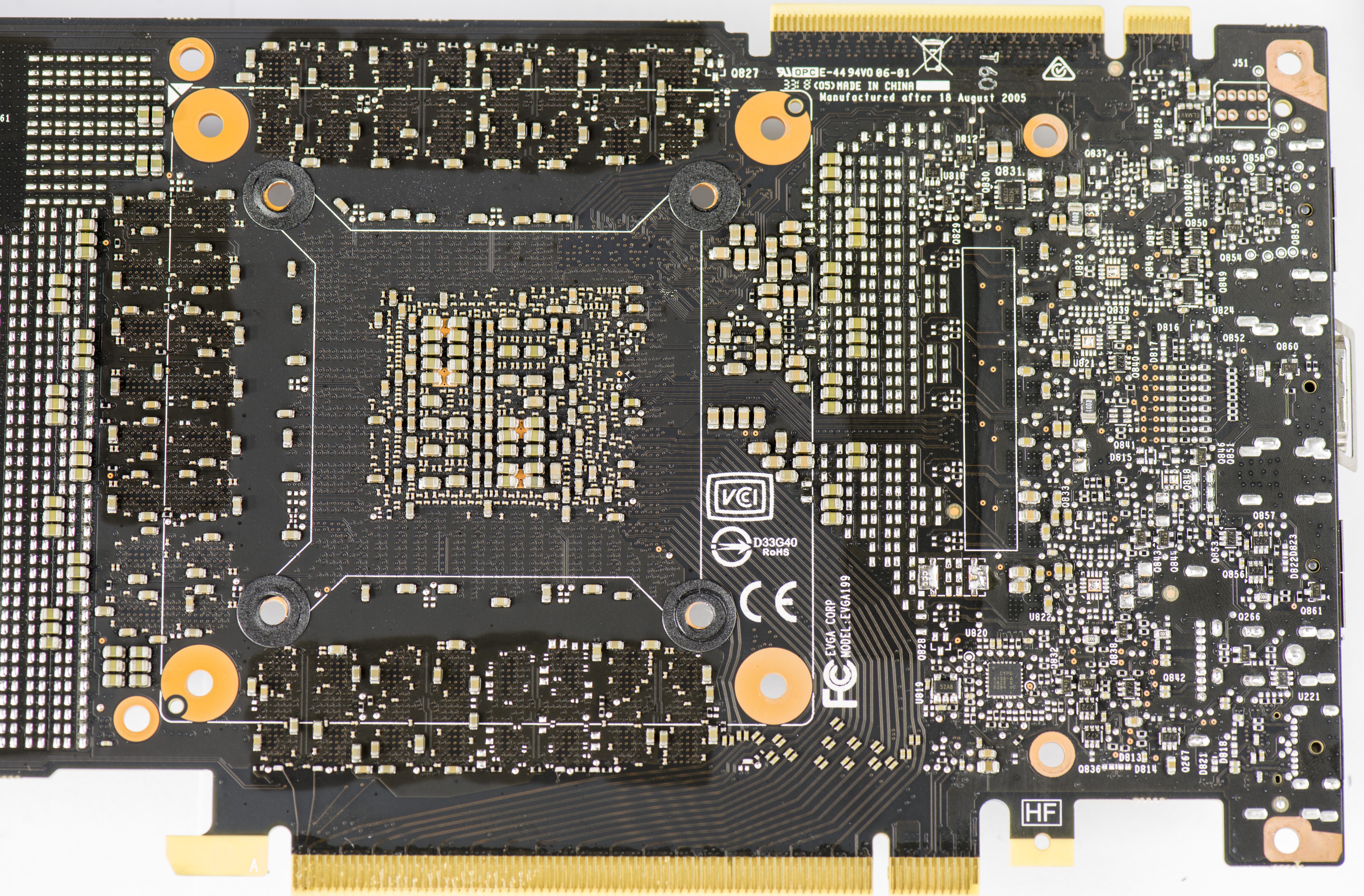 xDevs com | Teardown of the EVGA GeForce RTX 2080 Ti XC Ultra