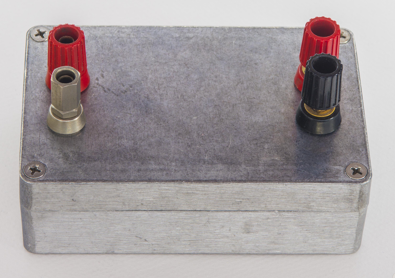 Voltage standard2