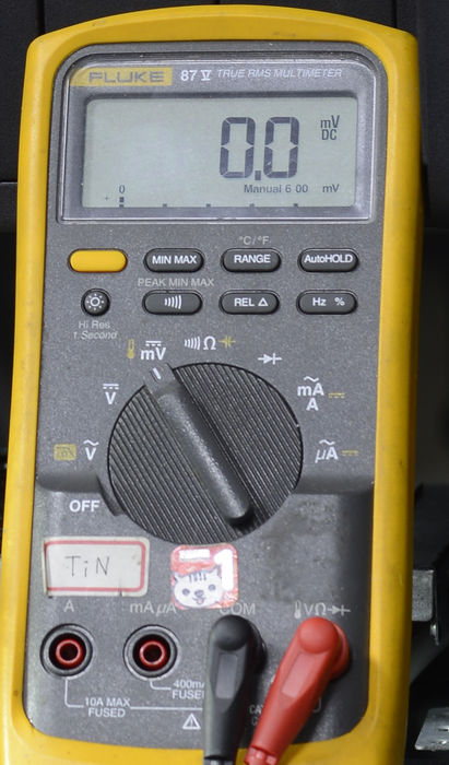 What was your first multimeter or voltmeter? - Page 3