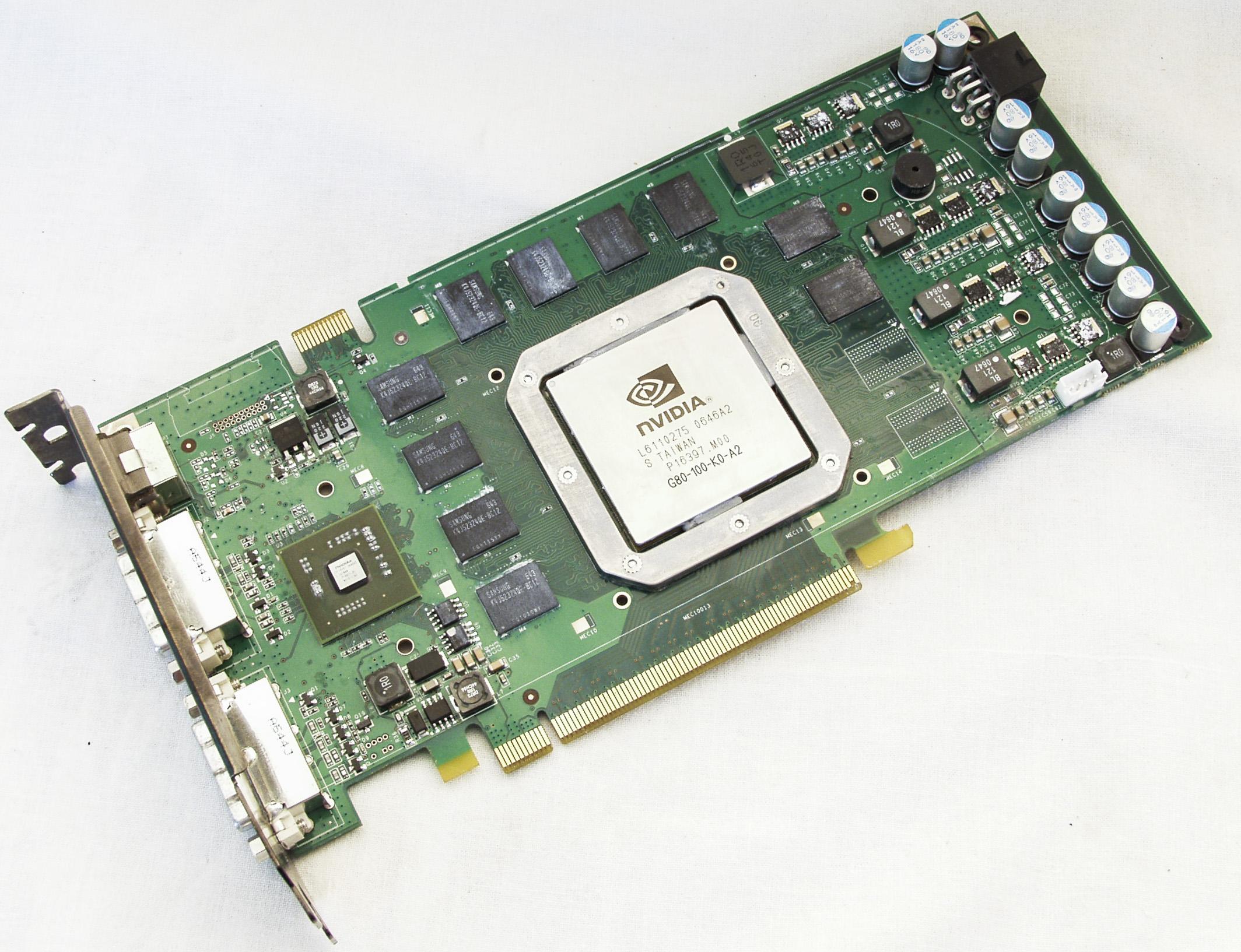 xDevs com | Extreme OC modifications for EVGA GeForce GTX