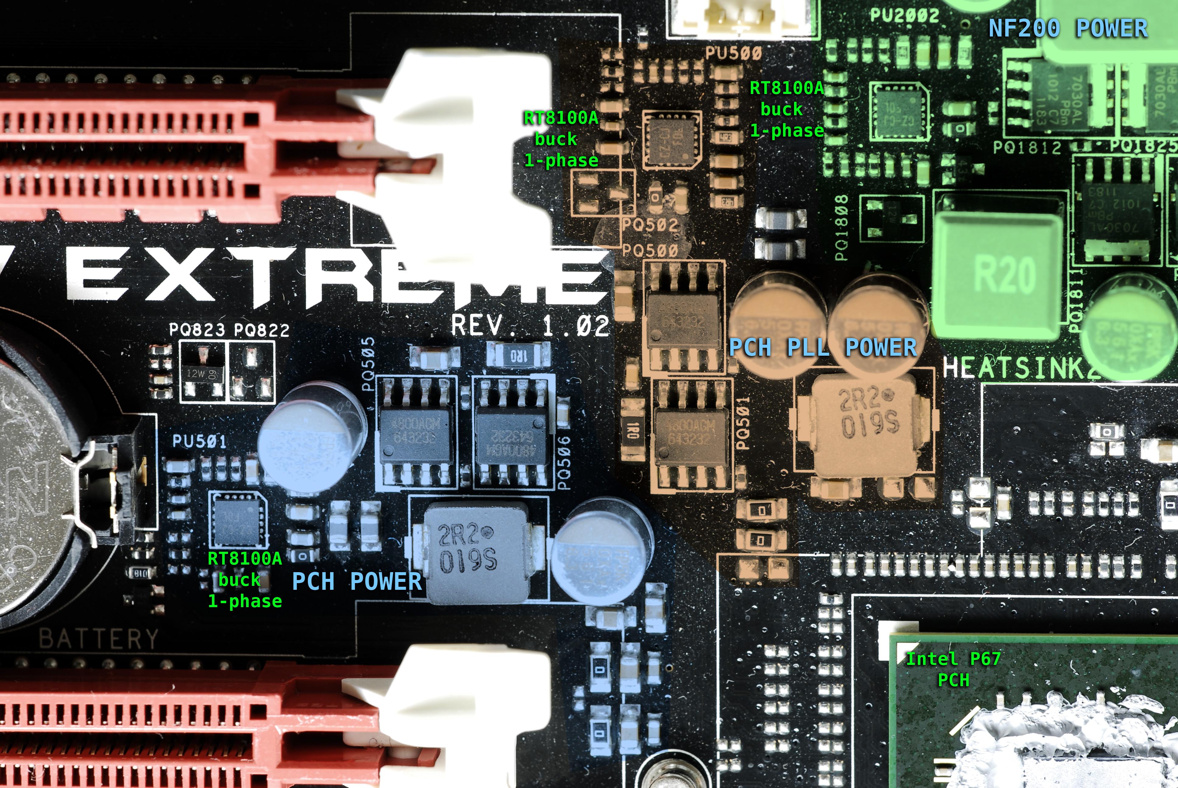 Sandy Bridge Let The Battle Begin Archive Kingpincoolingcom Dcdc Voltage Doubler Simplest Possible Circuit Youtube